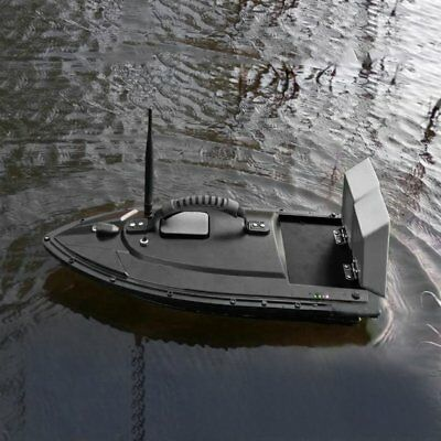 RC Boat Ship Speedboat Fishing Bait Boat 500m Remote Control Fish Finder SA