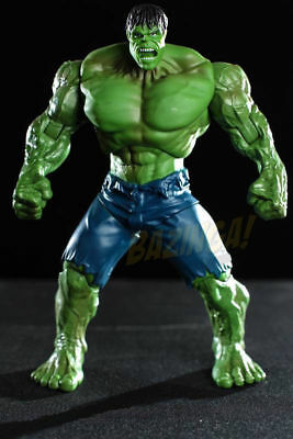"Incredible Hulk Marvel Avengers Universe 10"" Loose Action Figure 26cm Kids Toys"