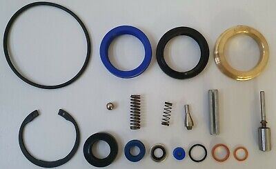Gasket Set Pallet Truck BT/Toyota L2000 from Series 10, BT L23, Ht20 Lhm230 No.
