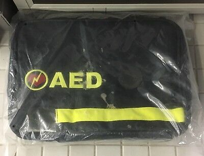 AED Case ONLY - NO AED Included (AED shown for picture purposes only)