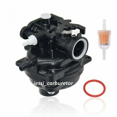 Carburetor for 593261 Briggs & Stratton 4-Cycle Outdoor Power Equipment