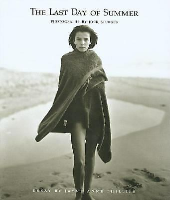 The Last Day of Summer  (NoDust) by Jock Sturges