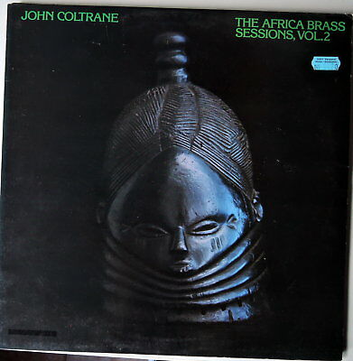 John Coltrane ‎– The Africa Brass Sessions, Vol. 2