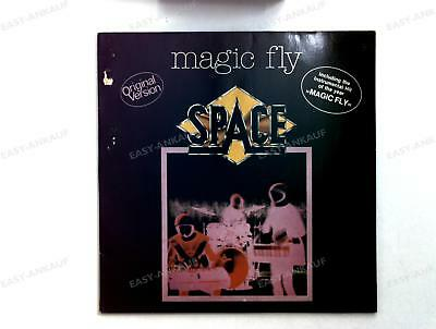 Space - Magic Fly GER LP 1977 /5