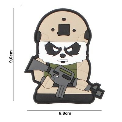 Zombie Outbreak Evil Klett Patch Airsoft Paintball Tactical Sniper Softair