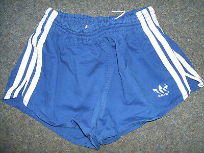 Adidas Oldschool Short - D 5 - Top - Made In West Germany