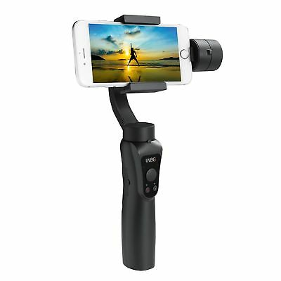 Hot Smooth 3-Axis Handheld Gimbal Stabilizer for Mobile Phone GoPr Mirrorless