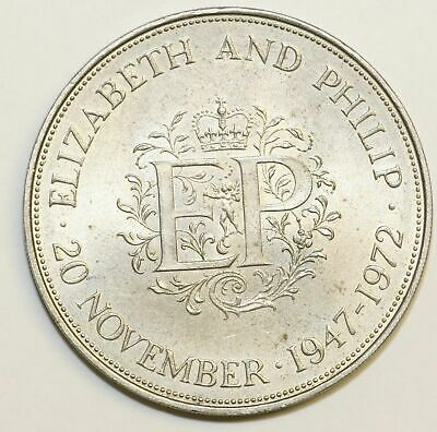 1972 77 80 & 81 Last British Crowns Choice of Date / Year Uncirculated Condition