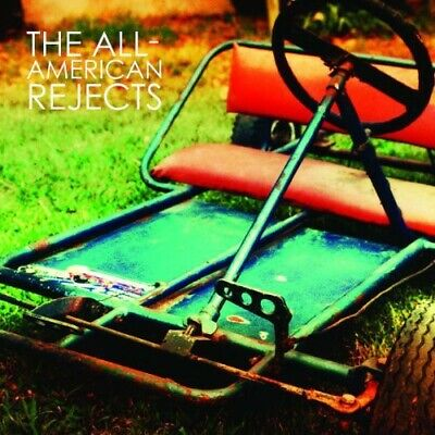 The All-American Rejects - All-American Rejects [New CD] Enhanced