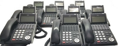 Nec Dt700 Itl 24D-1 Ip Display Phone (Poe) Lot Of 10