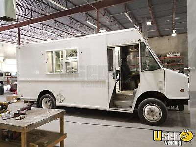 14' Freightliner Food Truck for Sale in Texas!!!