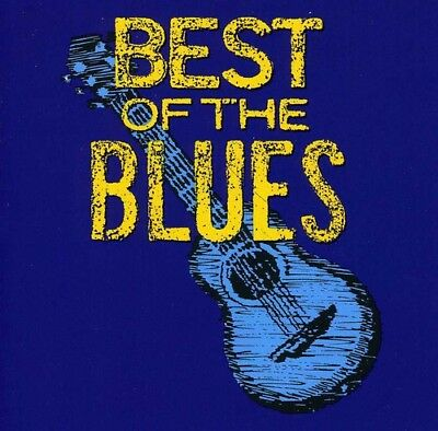 Best Of The Blues - Best Of Blues No. 1 [CD New]