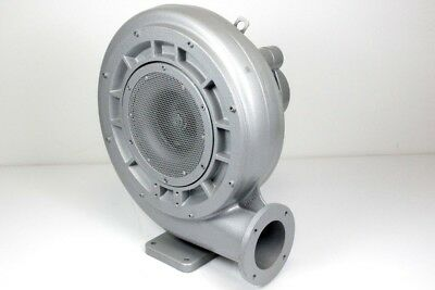 Rietschle 350 20 Centrifugal 0,55 Kw IP 54 Side Channel Blower