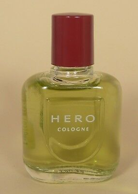 `Mini: Prince Matchabelli; Hero Cologne