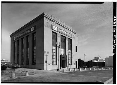 First National Bank of Maryland,4 Courthouse Square,Rockville,Maryland,MD,1