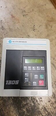 Allen-Bradley 1305-BA03A-HA2 Variable Frequency AC Drive VFD