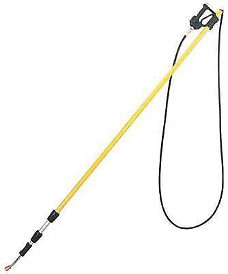 PRESSURE WASHER WAND Telescoping - Coml - 6 to 12 Ft - up to 4,000 PSI & 10 GPM