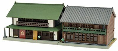 Tomytec (Building 058-3) Japanese Country Inn 3 1/1 From japan