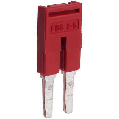Schneider Electric NSYTRAL22 Plug in Bridge 2 Position for 2.5mm Terminals