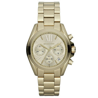 03f9636a1ece MICHAEL KORS BRADSHAW Chronograph MK5798 Womens Watch -  132.78 ...