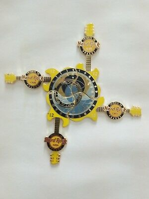 Hard Rock Cafe Prague - Tribute to Prague puzzle pins. Rare