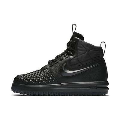 New Mens Nike Lf1 Lunar Force Duckboot '17 Boots 916682 002-Size 7.5