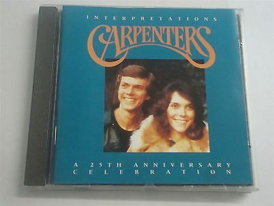Carpenters - Interpretations - The Greatest Hits  CD Album