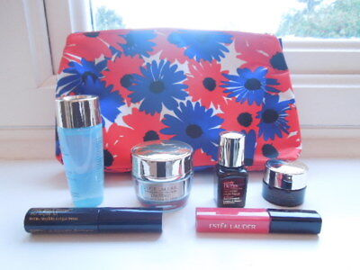 Estee Lauder Kit - Advanced Night, Mascara, Daywear, Perfectly Clean, Primer ++