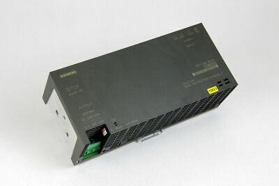 Siemens Sitop - Power Supply Power Supply - 6EP1436-2BA00 - Sitop Power 20
