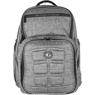 ab0ff78d032c 6 Pack Fitness Limited Edition Expedition 300 Meal Management Backpack -  Static