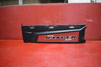 2013-2018  Polaris Ranger 900 1000  570 Xp Full Size  Left Bed Side Box Panel
