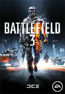 Battlefield 3 PC (FULL GAME ACCESS ACCOUNT ORIGIN)