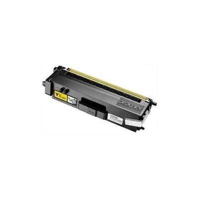 Brother TN-320Y Yellow Toner Cartridge (Yield 1500 Pages) for Brother HL4140CN