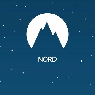NordVPN (1 year subscription,1 year warranty) cheapest Trusted USA Seller