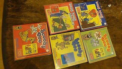 SUPER 8MM FILM SCOOBY DOO  AND HONG KONG PHOOEY   still sealed