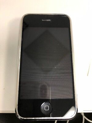 Apple iPhone 1st Generation - 8GB - Unlocked