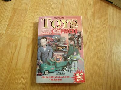 Toys & Price Guide 1997 4Th Edition