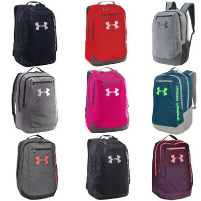 UNDER ARMOUR UA Tempête Hustle Sports Gym Sac D École Sac à Dos Sac ... d75549d277ed