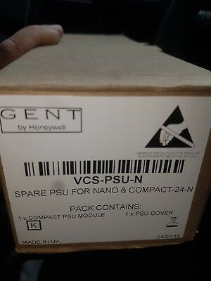 NEW GENT Compact spare psu dated on 04/07/18