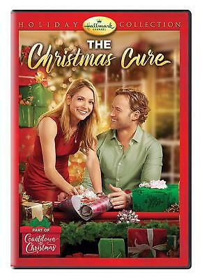 THE CHRISTMAS CURE New DVD Hallmark Channel Holiday Collection