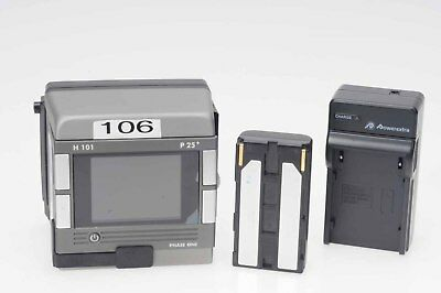 Phase One P25+ Digital Back 22MP for Hasselblad AF #106