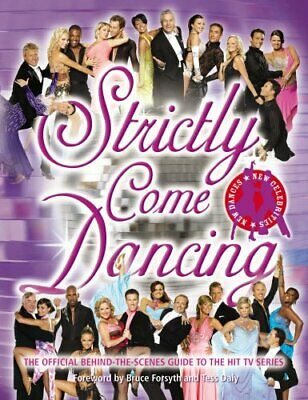 Strictly Come Dancing 2007 (BBC Annual) by Smith, Rupert Hardback Book The Cheap