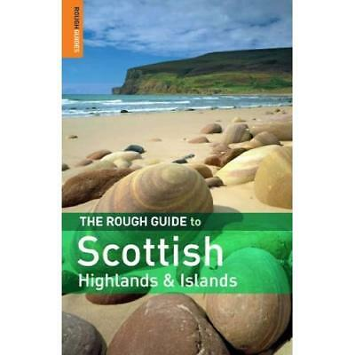 The Rough Guide to Scottish Highlands and Islands (Rough Guide Travel Guides) Ro