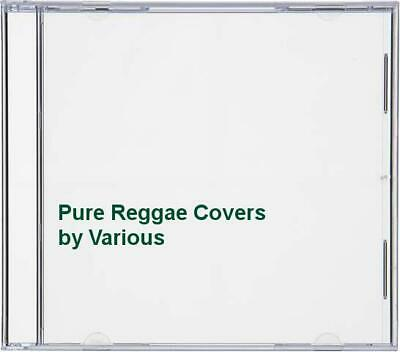 Various - Pure Reggae Covers - Various CD ISVG The Cheap Fast Free Post The