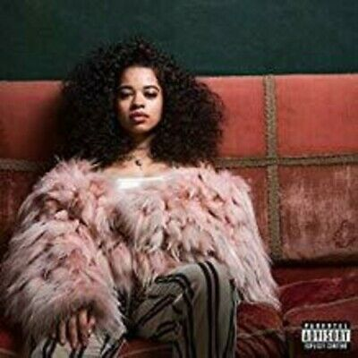 Ella Mai - Ella Mai [New CD] Explicit