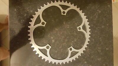 NOS campagnolo chainring size 52 brev campagnolo made in Italy