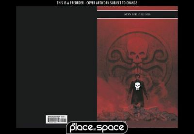 (Wk51) The Punisher, Vol. 12 #5A - Preorder 19Th Dec
