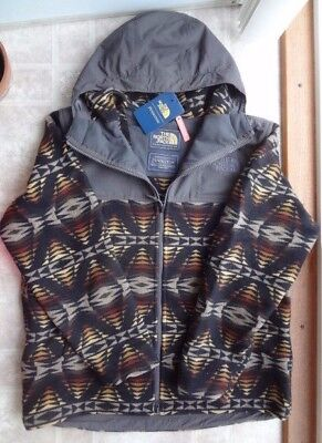 d5637a9fd THE NORTH FACE Pendleton Mountain Wool Jacket, Men (XL) New - Free Shipping
