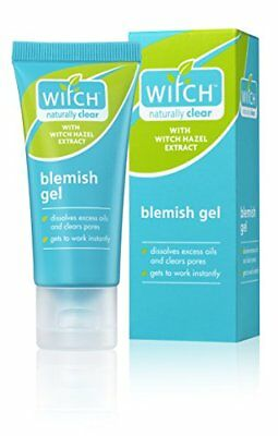 Witch Naturally Clear Blemish - Producto para (Gel para manchas)