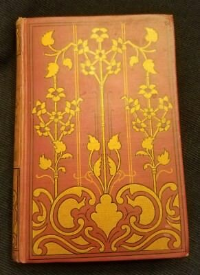 Antique Uncle Tom's Cabin Hardcover Book F.M. Lupton Publishing